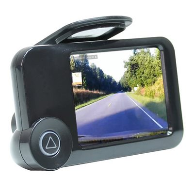 Foto de Rostra 1 Channel Dash Camera
