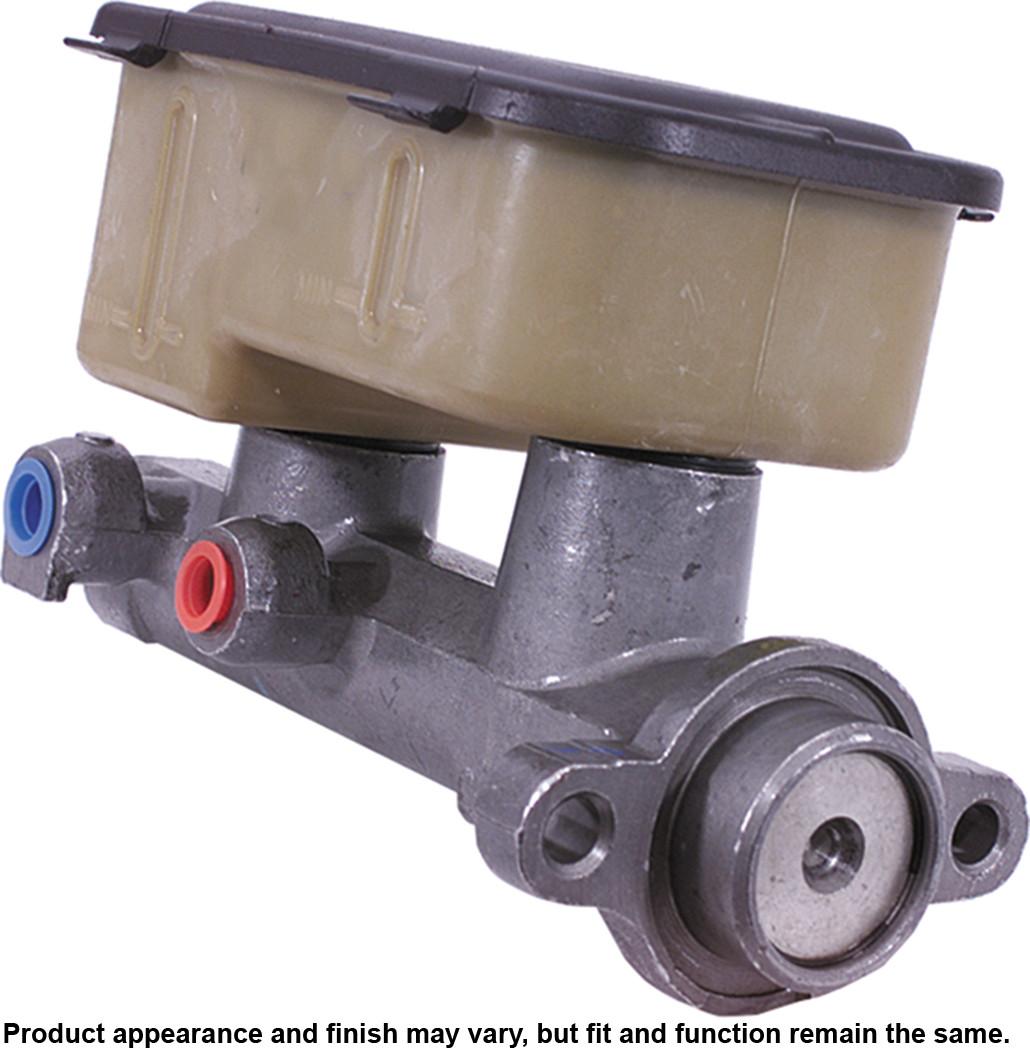 Imagen de Cilindro Maestro de Freno para Chevrolet C10 1981 Marca CARDONE Número de Parte 10-1889
