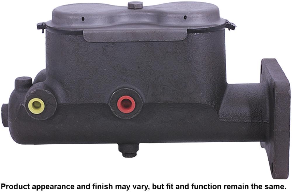 Imagen de Cilindro Maestro de Freno para GMC C5000 1980 Marca CARDONE Remanufacturado Número de Parte 10-8017