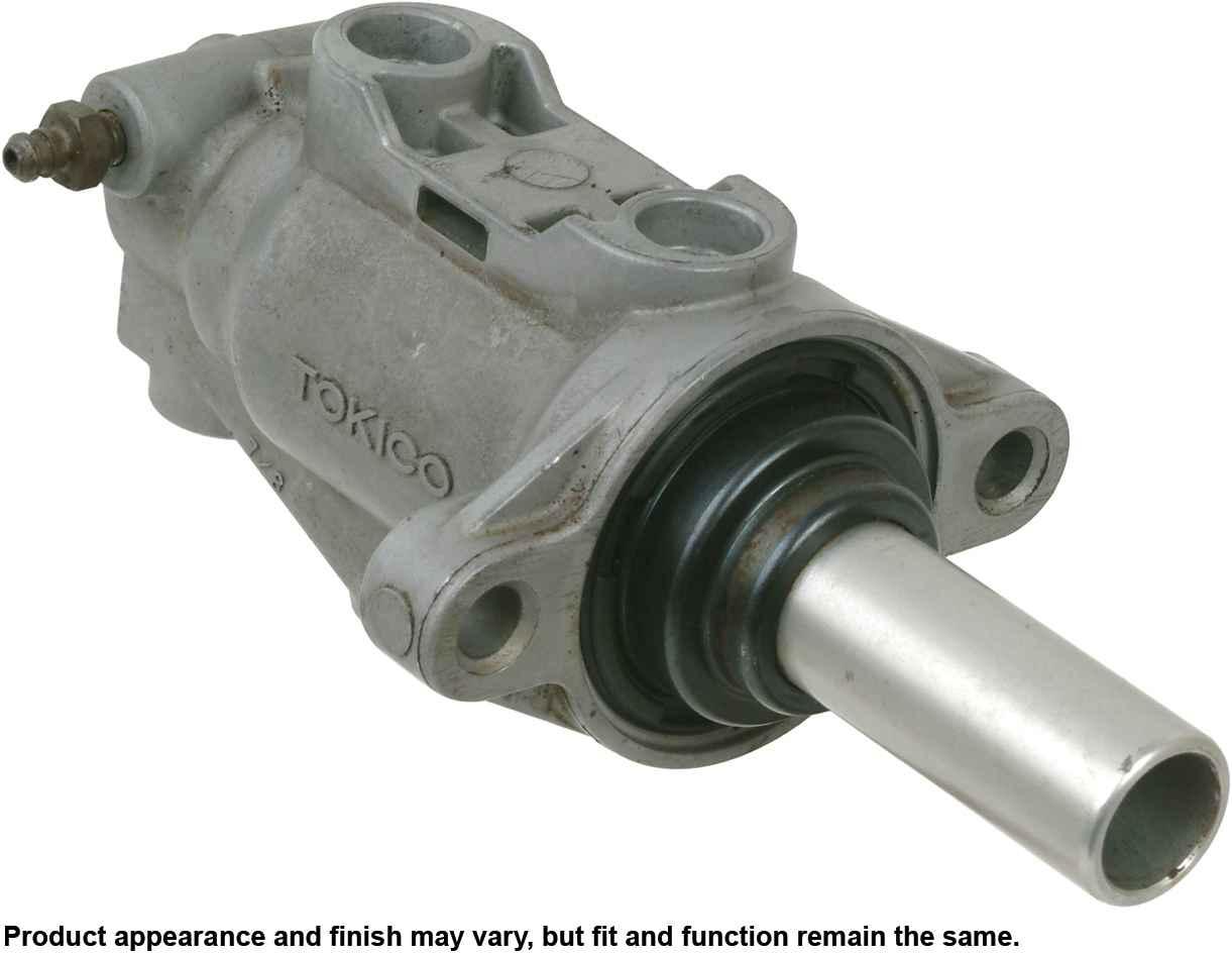 Imagen de Cilindro Maestro de Freno para Mazda RX-8 2004 2005 Marca CARDONE Remanufacturado Número de Parte 11-3475