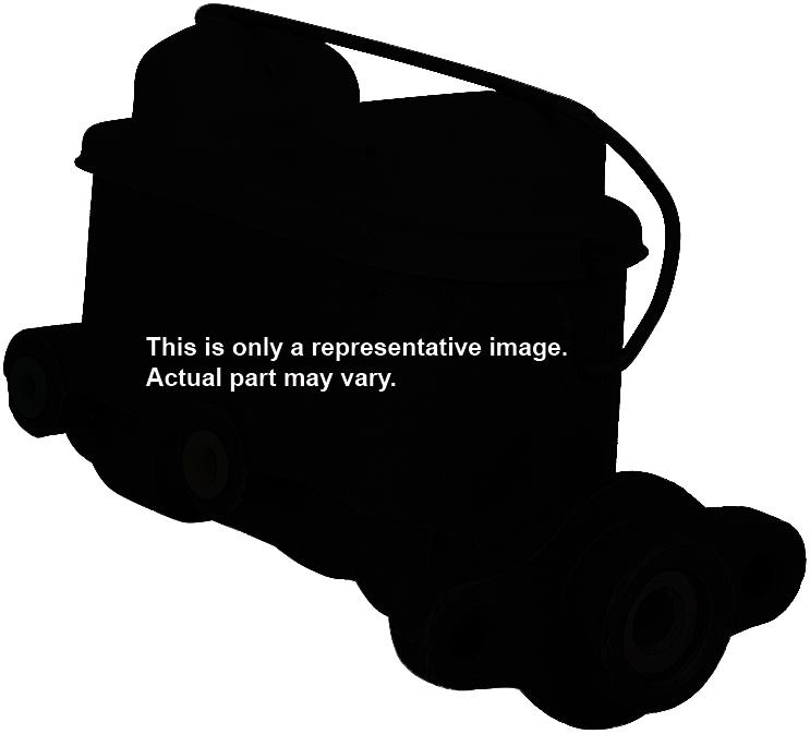 Imagen de Cilindro Maestro de Freno para Audi A3 2004 Marca CARDONE Remanufacturado Número de Parte 11-3674