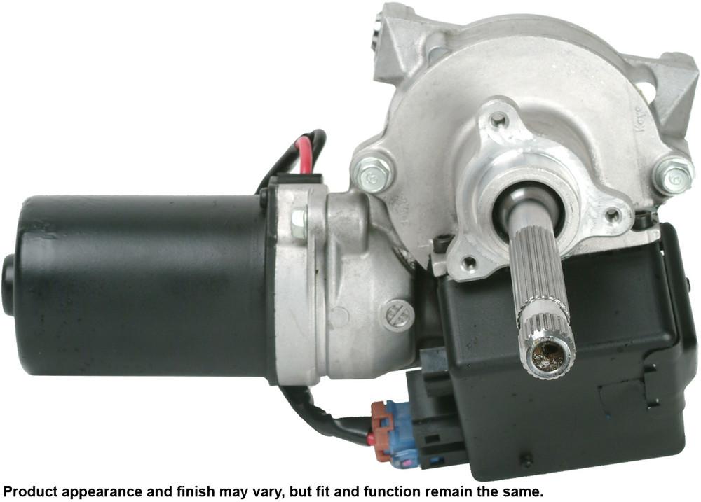 Imagen de Columna de Dirección Electronic Power Assist para Chevrolet Equinox 2005 Remanufacturada Marca CARDONE Número de Parte #1C-1003