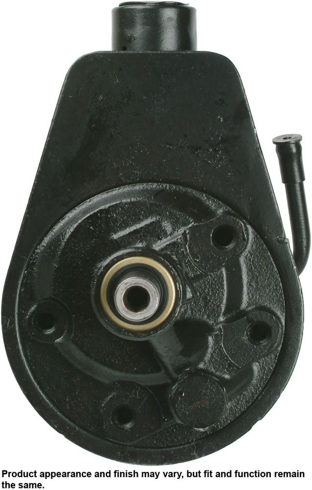 Imagen de Bomba de Dirección Asistida para Chevrolet Blazer 1990 Marca CARDONE Número de Parte 20-7940F