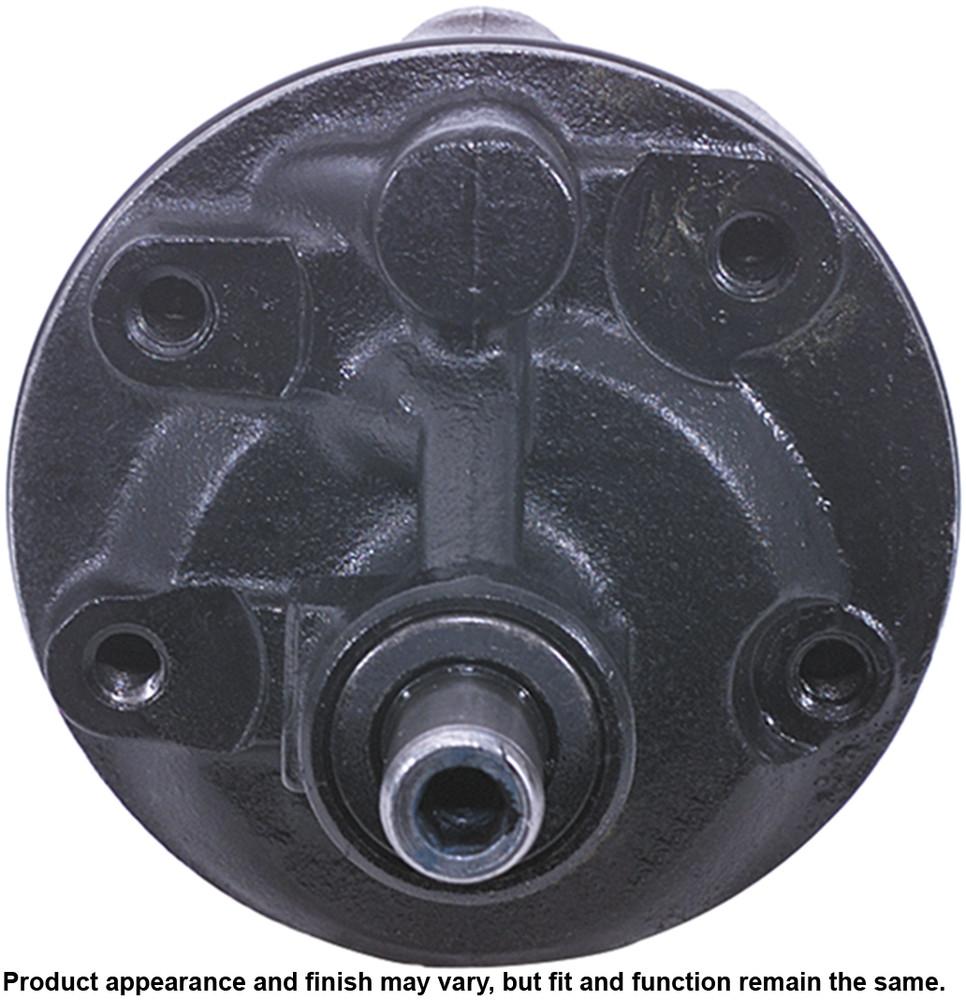 Imagen de Bomba de Dirección Asistida para Volvo 760 1989 Marca CARDONE Número de Parte 20-863