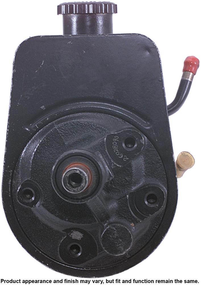 Imagen de Bomba de Dirección Asistida para GMC Yukon 1995 Marca CARDONE Número de Parte 20-8735