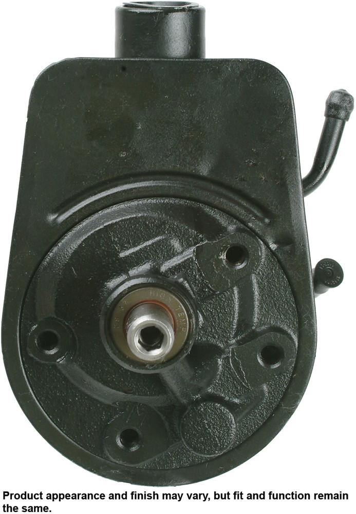 Imagen de Bomba de Dirección Asistida para GMC Yukon 1995 Marca CARDONE Número de Parte 20-8735F
