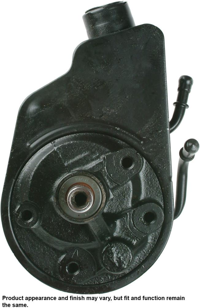 Imagen de Bomba de Dirección Asistida para Chevrolet Silverado 1500 2003 Marca CARDONE Número de Parte 20-8739