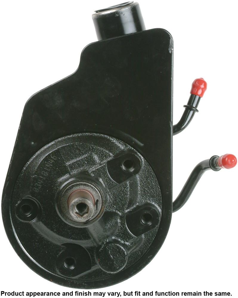 Imagen de Bomba de Dirección Asistida para Chevrolet Silverado 1500 2003 Marca CARDONE Número de Parte 20-8739F