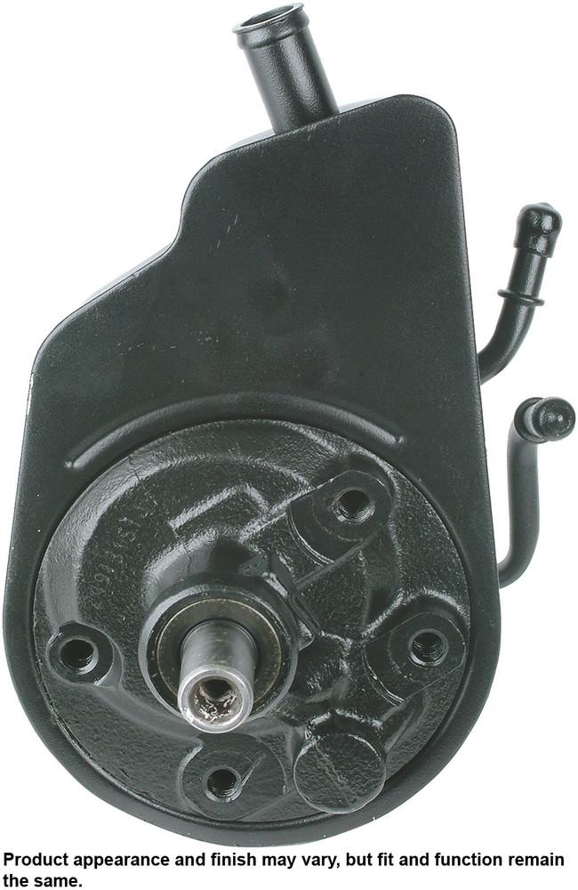 Imagen de Bomba de Dirección Asistida para Chevrolet Avalanche 2500 2002 Marca CARDONE Número de Parte 20-8758