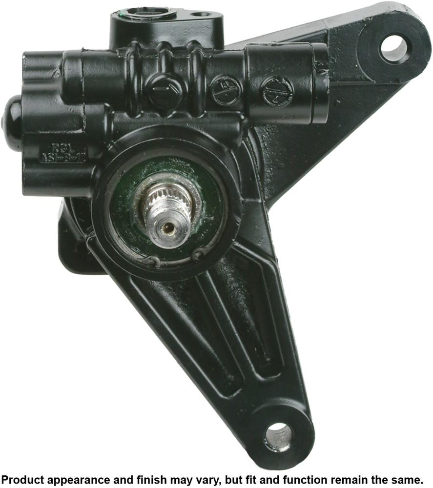 Imagen de Bomba de Dirección Asistida para Honda Ridgeline 2006 2008 2011 Marca CARDONE Remanufacturado Número de Parte 21-5193