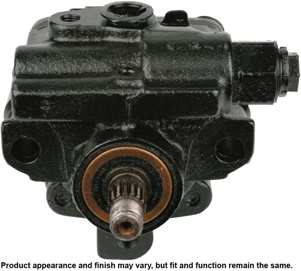 Imagen de Bomba de Dirección Asistida para Toyota Highlander 2001 2002 Marca CARDONE Remanufacturado Número de Parte 21-5258