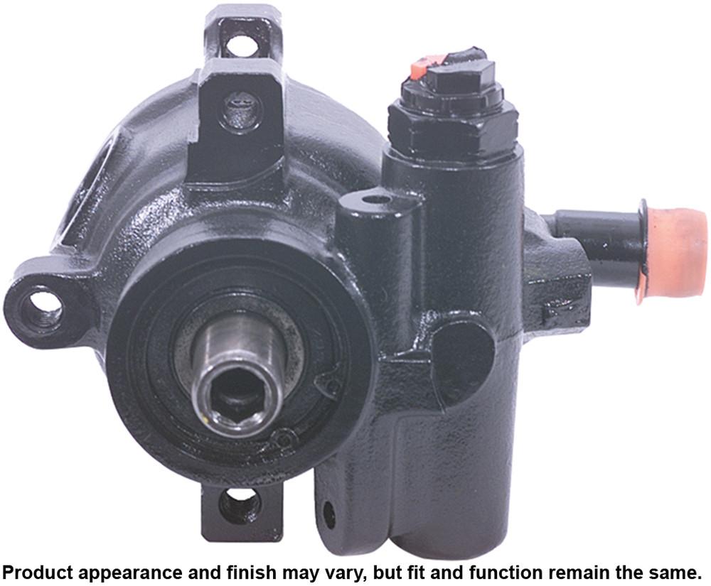 Imagen de Bomba de Dirección Asistida para Volvo 760 1989 Marca CARDONE Número de Parte 21-5701