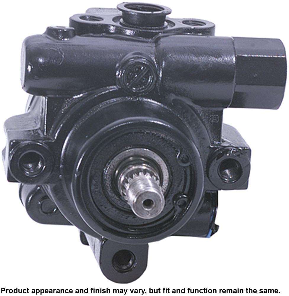 Imagen de Bomba de Dirección Asistida para Mazda Millenia 2000 Marca CARDONE Remanufacturado Número de Parte 21-5862