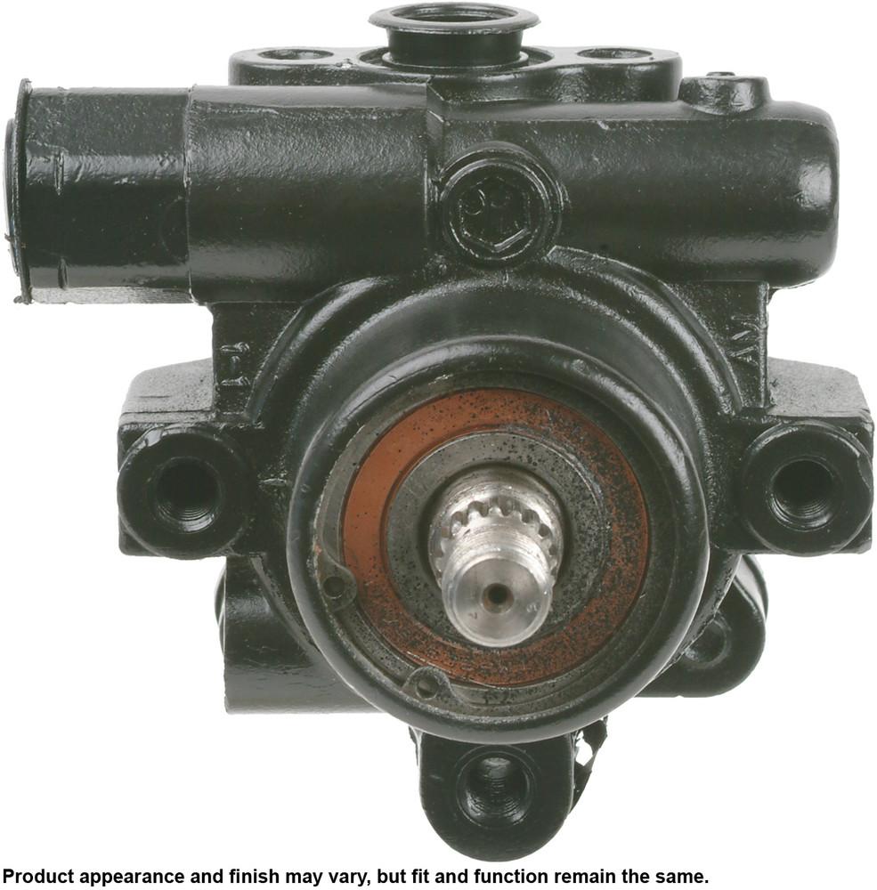 Imagen de Bomba de Dirección Asistida para Subaru Legacy 1997 Marca CARDONE Remanufacturado Número de Parte 21-5990