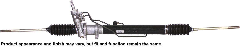 Imagen de Piñon Cremallera Dirección Hidráulica, unidad completa para Mazda MPV 1996 1997 1998 Marca CARDONE Número de Parte 26-2017 Remanufacturado