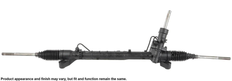 Imagen de Piñon Cremallera, unidad completa Remanufacturada  para Mazda 3 2008 2009 Marca CARDONE Número de Parte #26-2068
