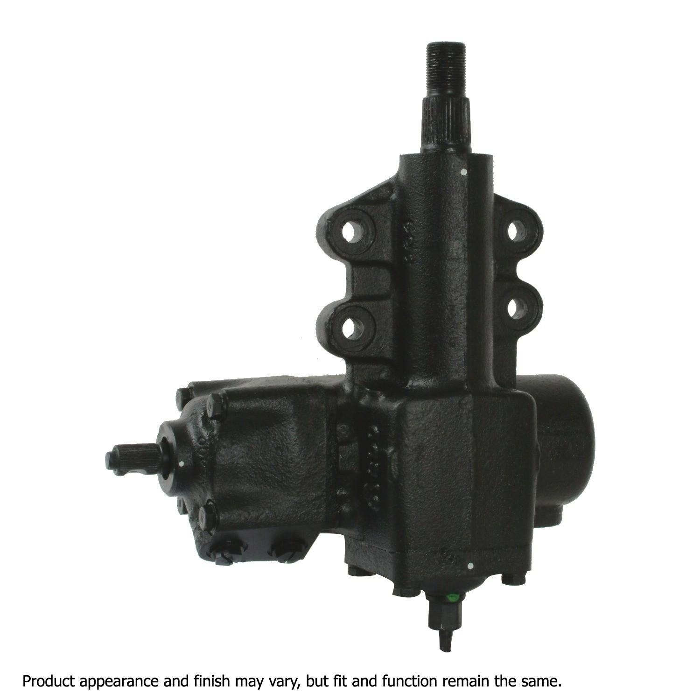 Imagen de Caja de Dirección Asistida para Nissan Pathfinder 1990 Nissan D21 1990 Marca CARDONE Número de Parte 27-8410