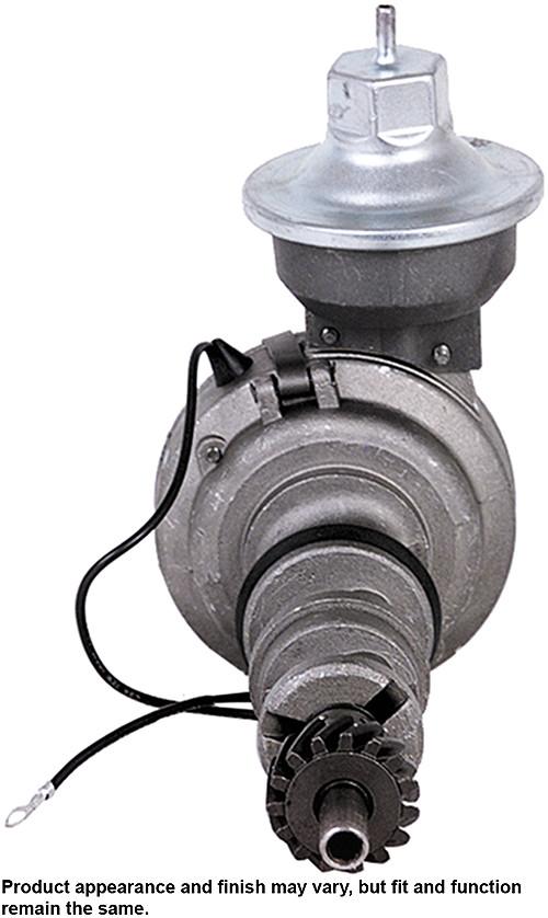 Imagen de Distribuidor para Ford Mercury Marca CARDONE Número de Parte 30-2887 Remanufacturado