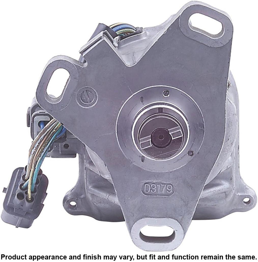 Imagen de Distribuidor (Electronico) para Acura Integra 1994 1995 Marca CARDONE Número de Parte #31-17409