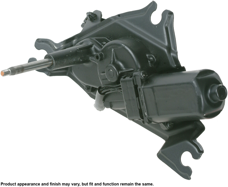 Imagen de Motor de Limpiaparabrisas para Chevrolet HHR 2007 2008 Marca CARDONE Remanufacturado Número de Parte 40-1077