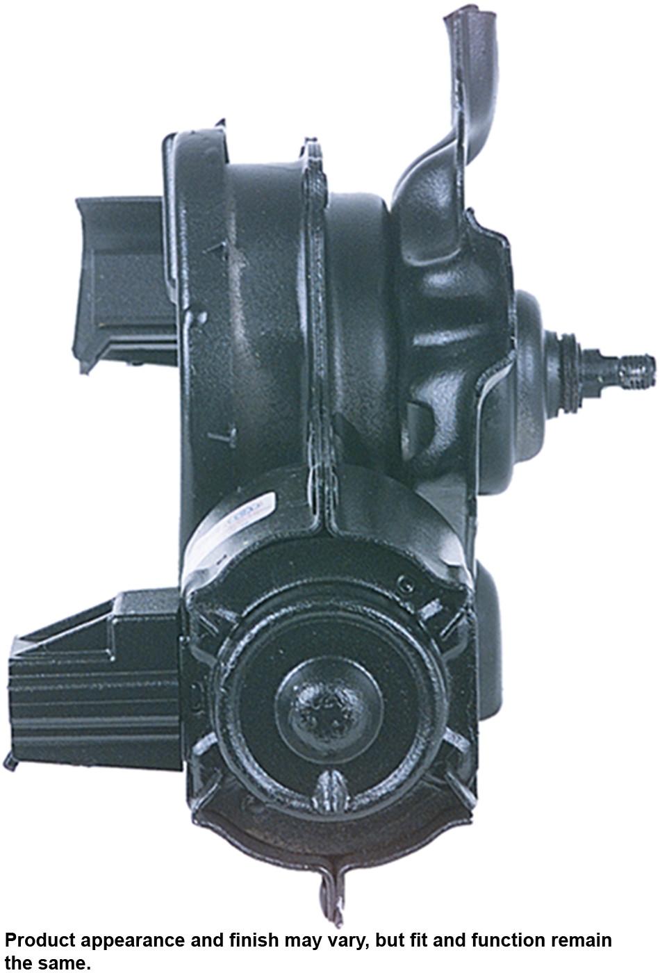 Imagen de Motor de Limpiaparabrisas para GMC G1500 1984 Marca CARDONE Número de Parte 40-182