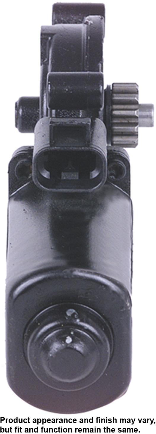Imagen de Motor de Ventana eléctrica para Buick Regal 2000 Oldsmobile Intrigue 2000 Marca CARDONE Remanufacturado Número de Parte 42-153