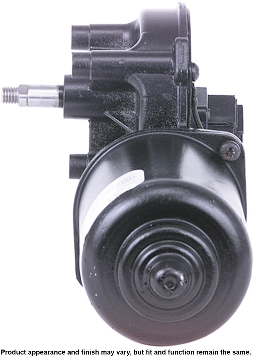 Imagen de Motor de Limpiaparabrisas para Subaru GL 1986 Subaru RX 1987 Marca CARDONE Número de Parte 43-1436 Remanufacturado