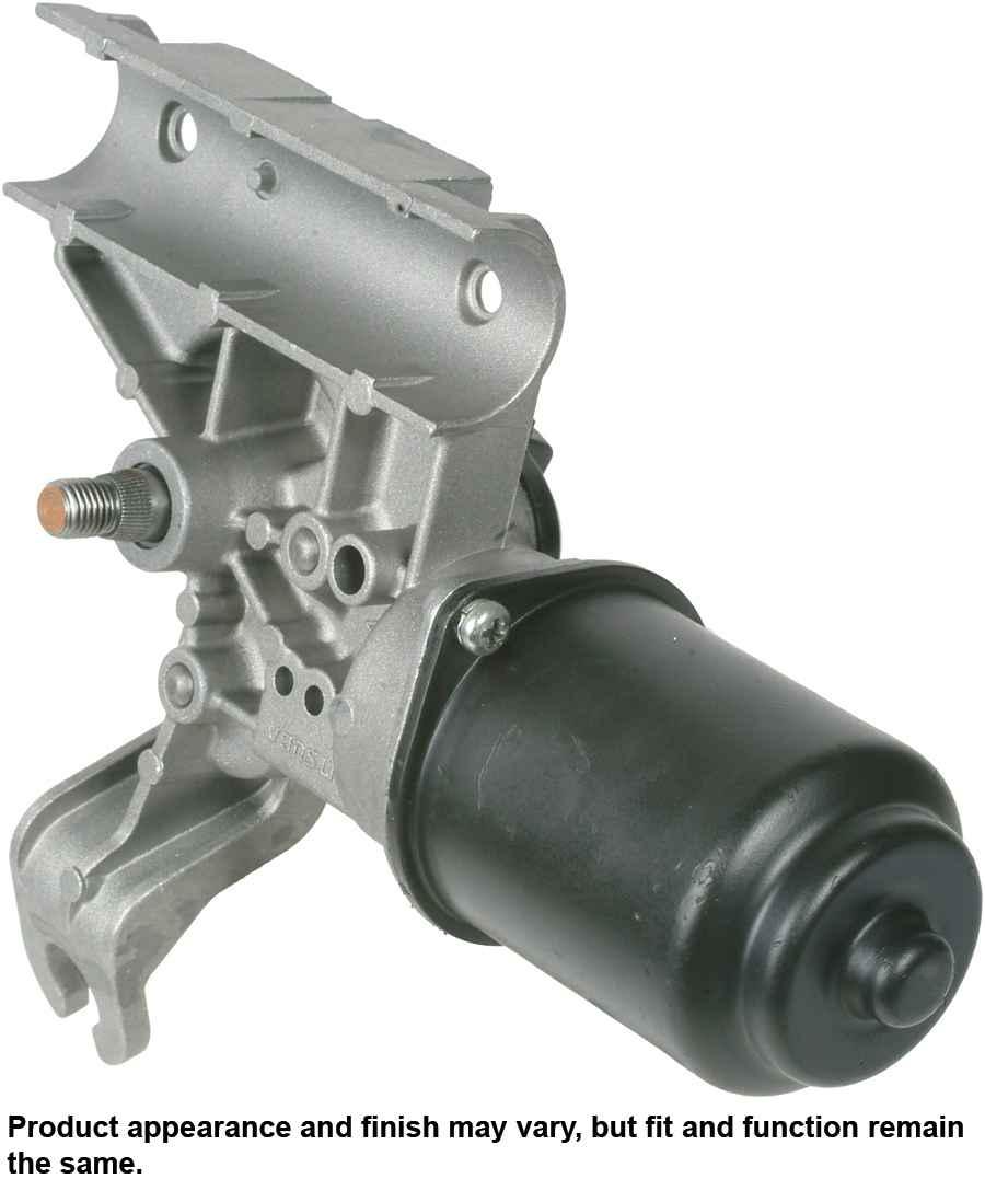 Imagen de Motor de Limpiaparabrisas para Honda Ridgeline 2008 Marca CARDONE Remanufacturado Número de Parte 43-4059