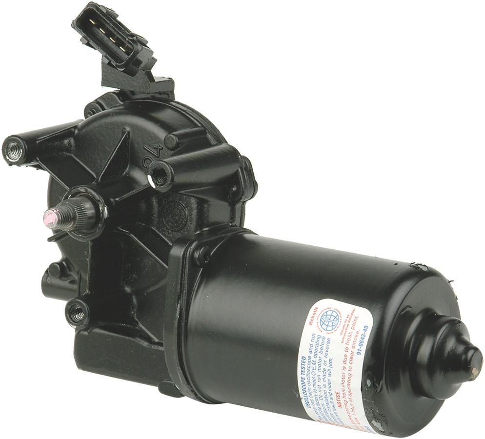 Imagen de Motor de Limpiaparabrisas para Volvo S60 2002 Marca CARDONE Número de Parte 43-4803