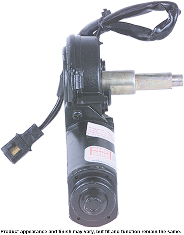 Imagen de Motor de Ventana eléctrica para Ford Escort 1995 Mazda 323 1991 Marca CARDONE Remanufacturado Número de Parte 47-1725