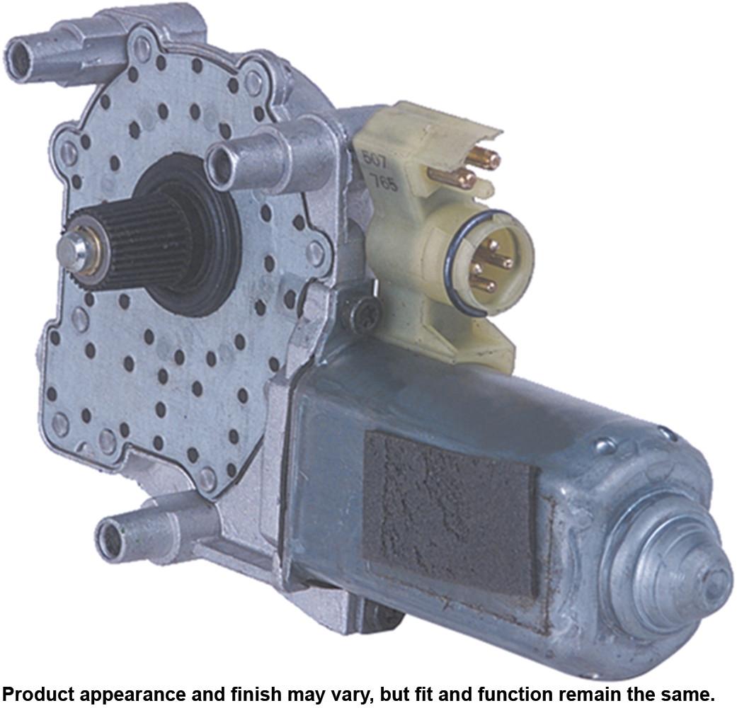 Imagen de Motor de Ventana eléctrica para Mercedes-Benz S320 1999 Marca CARDONE Remanufacturado Número de Parte 47-3400