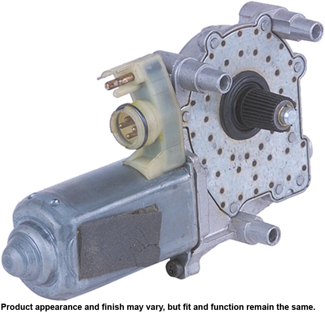Imagen de Motor de Ventana eléctrica para Mercedes-Benz S320 1999 Marca CARDONE Remanufacturado Número de Parte 47-3401