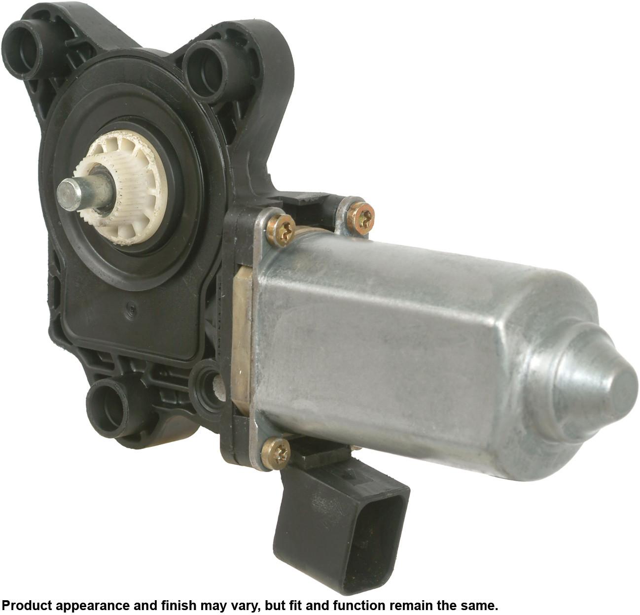 Imagen de Motor de Ventana eléctrica para Mercedes-Benz S500 2000 Mercedes-Benz SL500 2005 Marca CARDONE Remanufacturado Número de Parte 47-3424