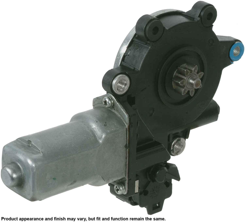 Imagen de Motor de Ventana eléctrica para Subaru Outback 2007 Subaru B9 Tribeca 2006 Marca CARDONE Remanufacturado Número de Parte 47-4123