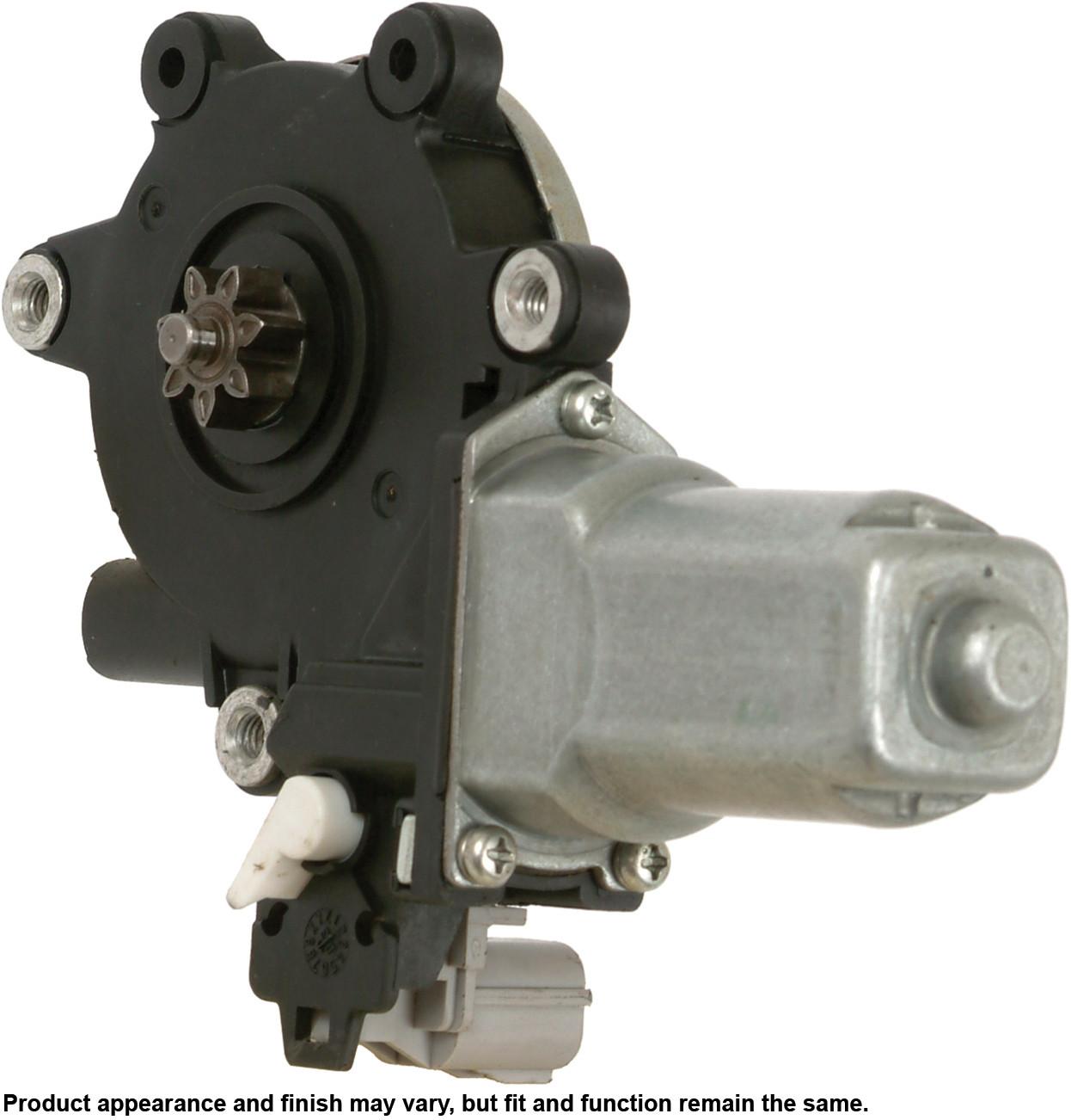 Imagen de Motor de Ventana eléctrica para Subaru Outback 2007 Subaru B9 Tribeca 2006 Marca CARDONE Remanufacturado Número de Parte 47-4124
