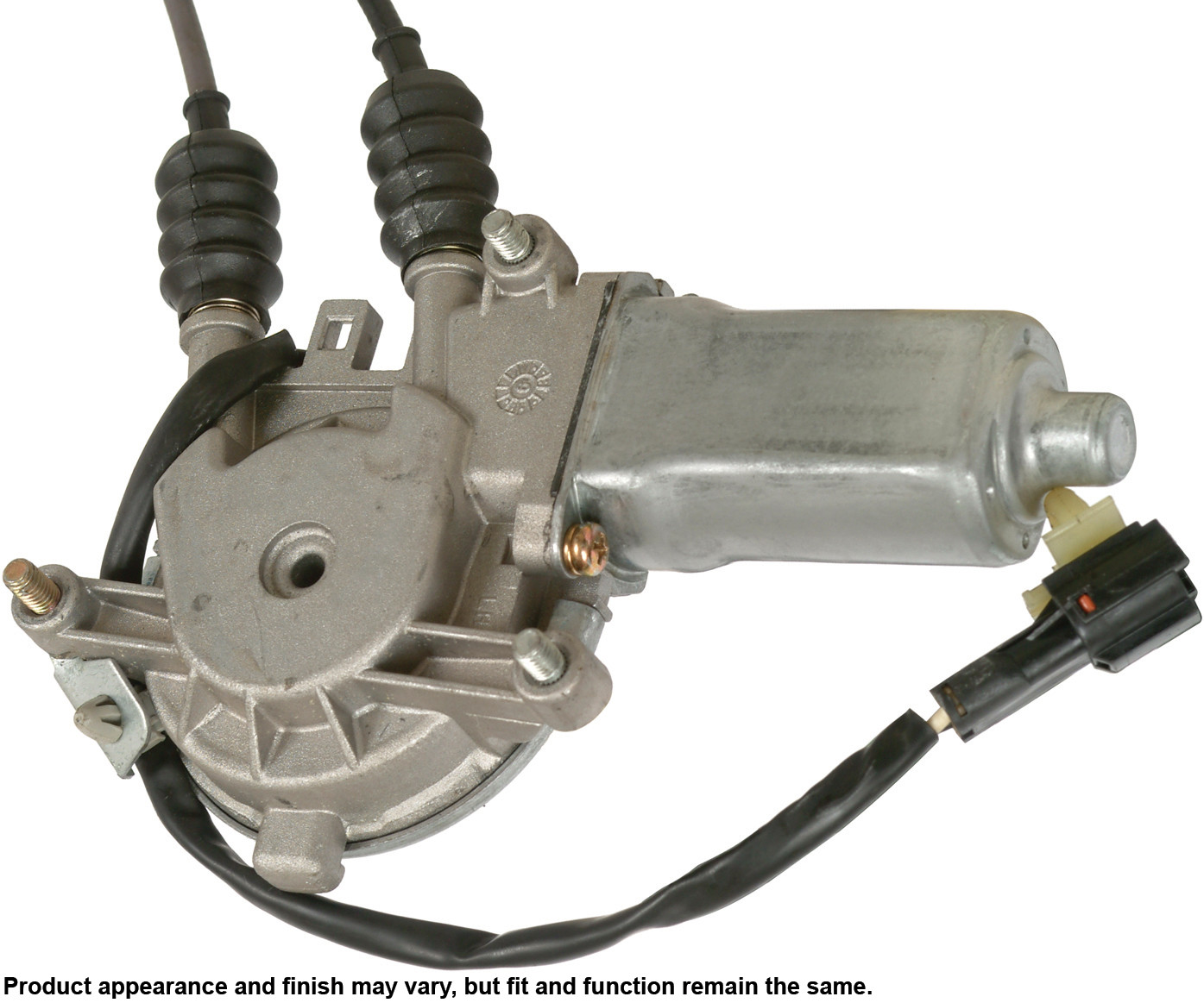 Imagen de Motor de Ventana eléctrica para Kia Sportage 2001 2002 Marca CARDONE Remanufacturado Número de Parte 47-45037