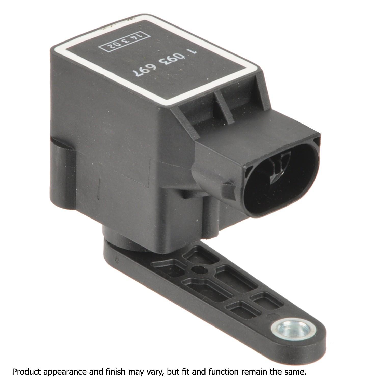 Imagen de Sensor de Altura de Suspensión para BMW 330Ci 2001 Marca CARDONE Número de Parte 4J-2008HS