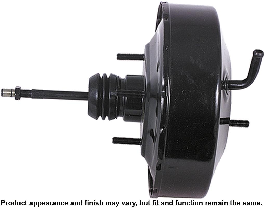 Imagen de Reforzador de Frenos Vacío sin Cilindro Maestro Remanufacturado para Subaru XT 1985 1988 Marca CARDONE Remanufacturado Número de Parte 53-2158