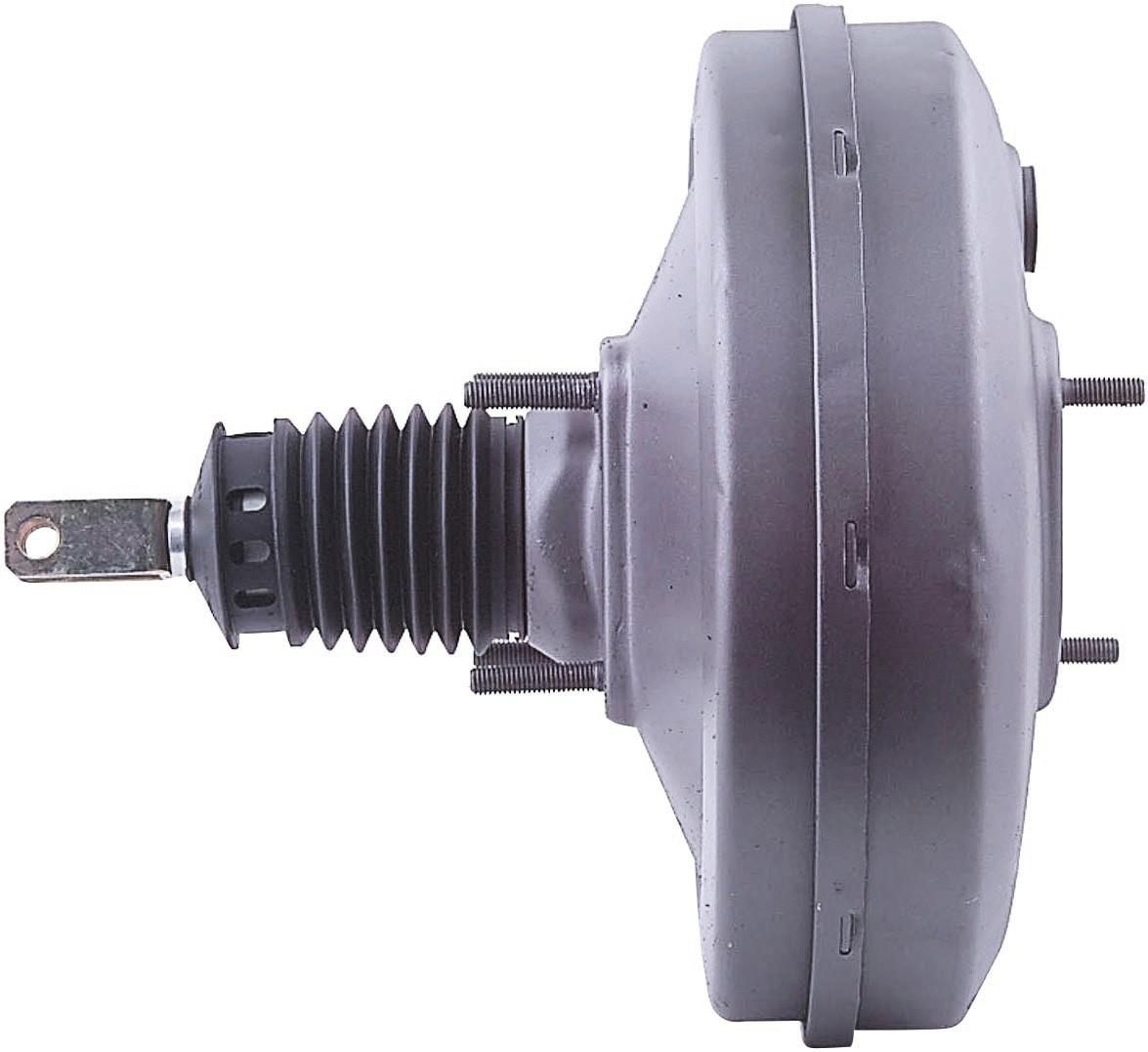 Imagen de Reforzador de Frenos Vacío sin Cilindro Maestro Remanufacturado para BMW 540i 1997 Marca CARDONE Remanufacturado Número de Parte 53-2673