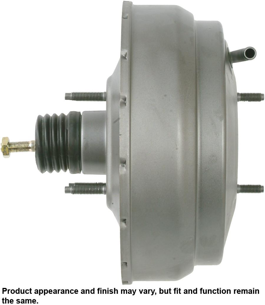 Imagen de Reforzador de Frenos Vacío sin Cilindro Maestro Remanufacturado para Nissan 350Z 2005 Marca CARDONE Remanufacturado Número de Parte 53-27106