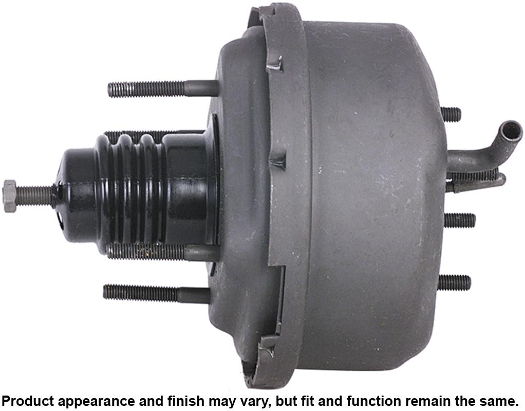 Imagen de Reforzador de Frenos Vacío sin Cilindro Maestro Remanufacturado para Mazda GLC 1978 Marca CARDONE Remanufacturado Número de Parte 53-5204