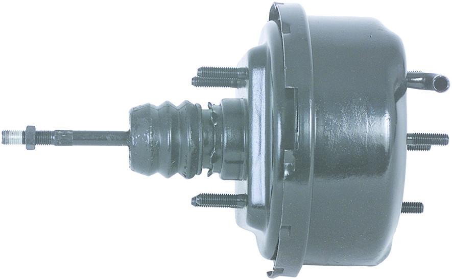 Imagen de Reforzador de Frenos Vacío sin Cilindro Maestro Remanufacturado para Subaru GL 1981 Marca CARDONE Remanufacturado Número de Parte 53-5265