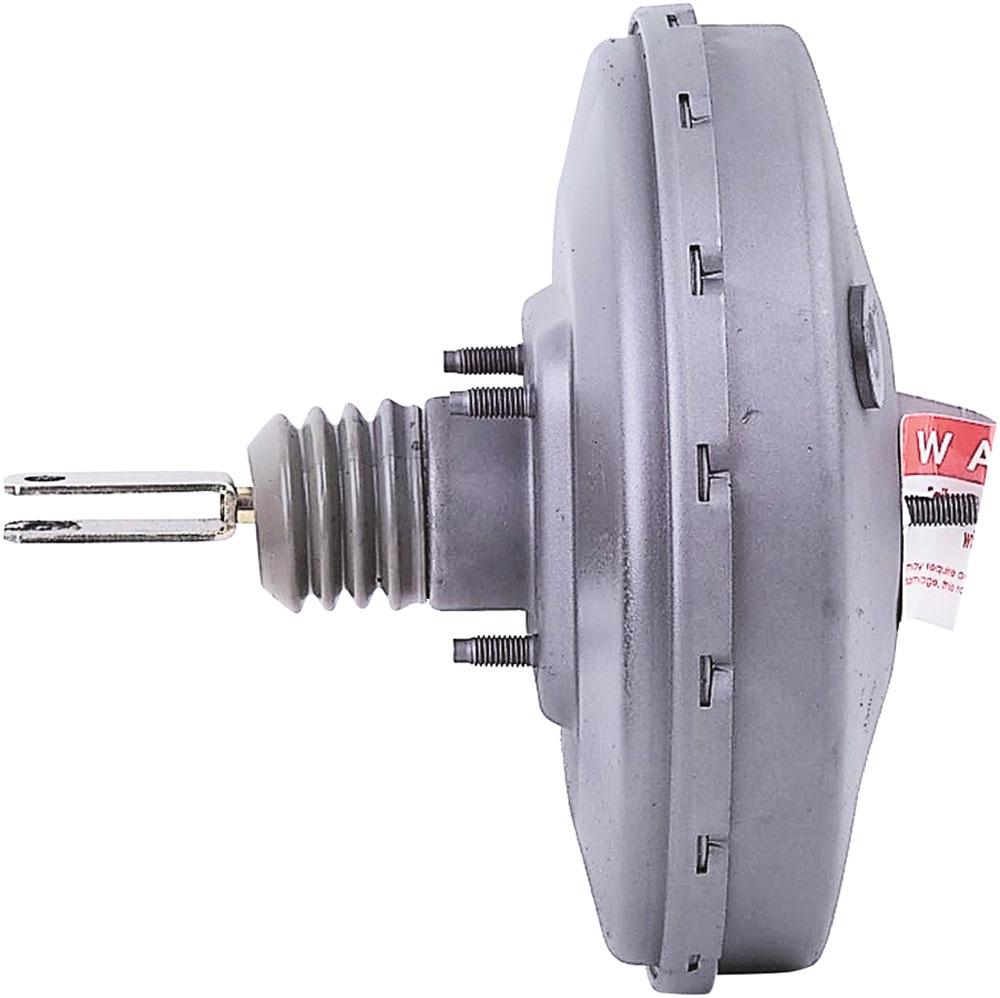 Imagen de Reforzador de Frenos Vacío sin Cilindro Maestro Remanufacturado para Volvo S40 2003 Marca CARDONE Remanufacturado Número de Parte 53-5721