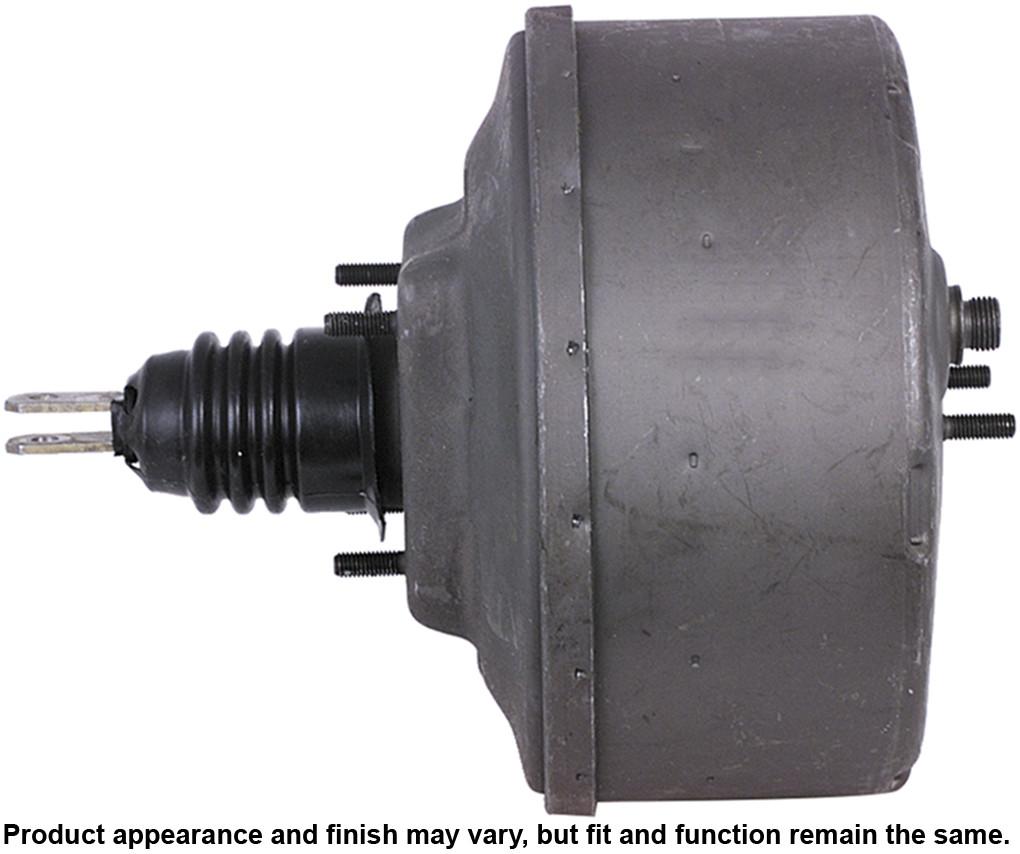 Imagen de Reforzador de Frenos Vacio sin Cilindro Maestro para Mercedes-Benz Marca CARDONE Número de Parte 53-5936