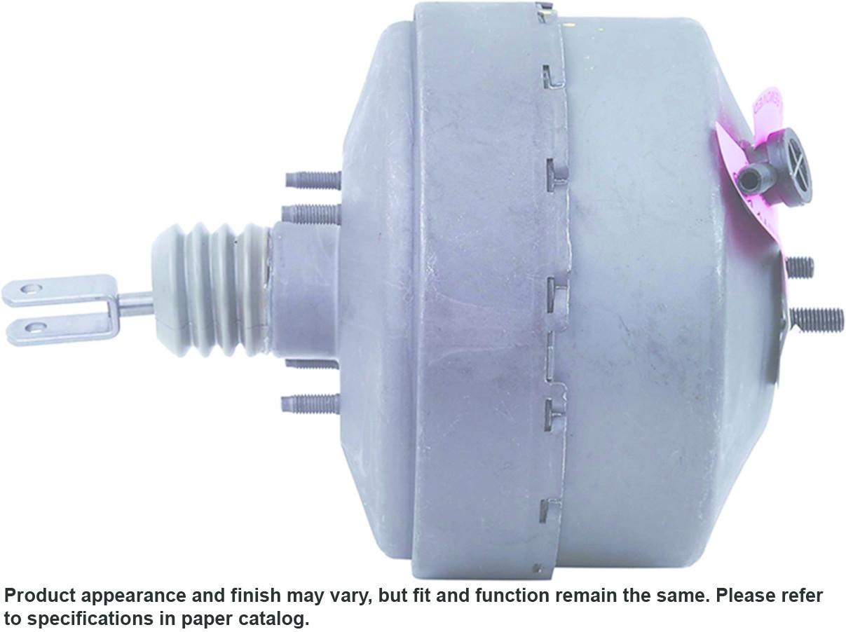 Imagen de Reforzador de Frenos Vacío sin Cilindro Maestro Remanufacturado para Volvo 960 1995 Marca CARDONE Remanufacturado Número de Parte 53-5980