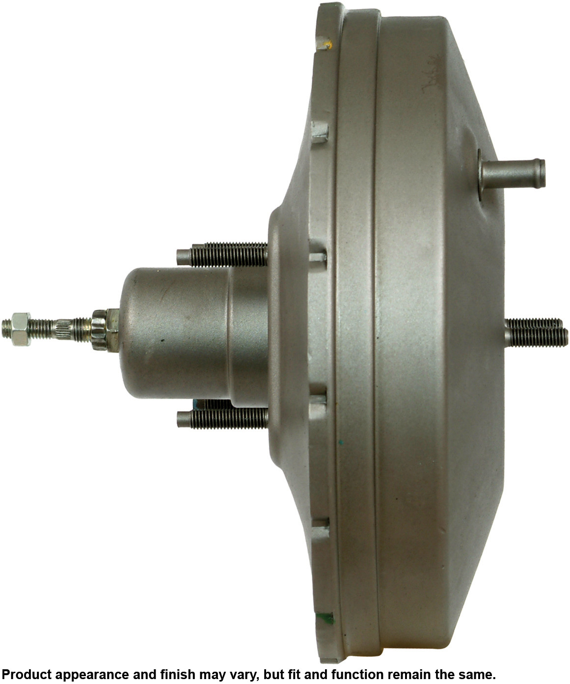 Imagen de Reforzador de Frenos Vacio sin Cilindro Maestro para Honda Fit 2007 2008 Marca CARDONE Número de Parte #53-8063