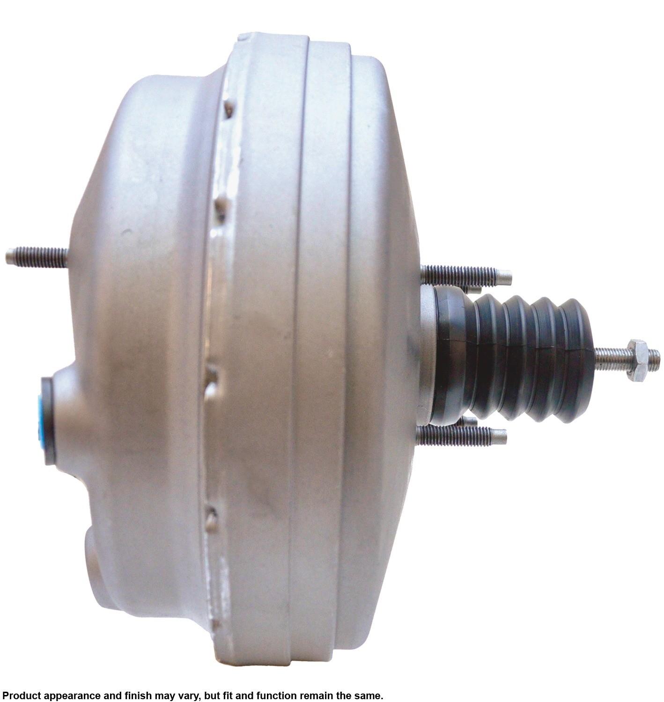 Imagen de Reforzador de Frenos Vacio sin Cilindro Maestro remanufacturado para Nissan 370Z Infiniti G37 Infiniti Q60 Infiniti Q40 Marca CARDONE Número de Parte 53-8603 Remanufacturado