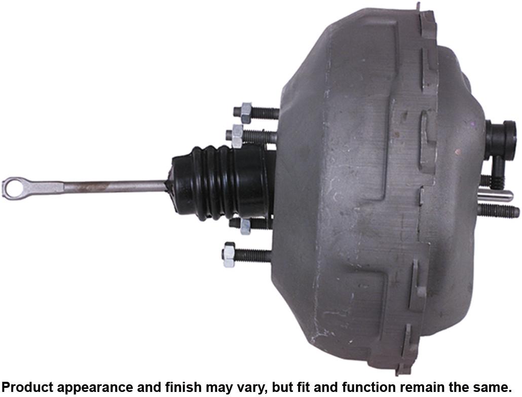Imagen de Reforzador de Frenos Vacío sin Cilindro Maestro Remanufacturado para GMC G35 1977 Marca CARDONE Remanufacturado Número de Parte 54-71024