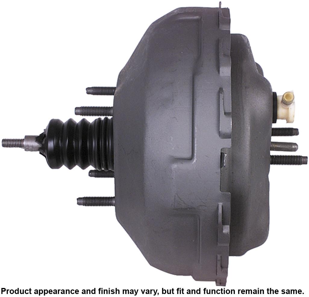 Imagen de Reforzador de Frenos Vacío sin Cilindro Maestro Remanufacturado para Chevrolet P20 1976 GMC P35 1976 Marca CARDONE Remanufacturado Número de Parte 54-71084
