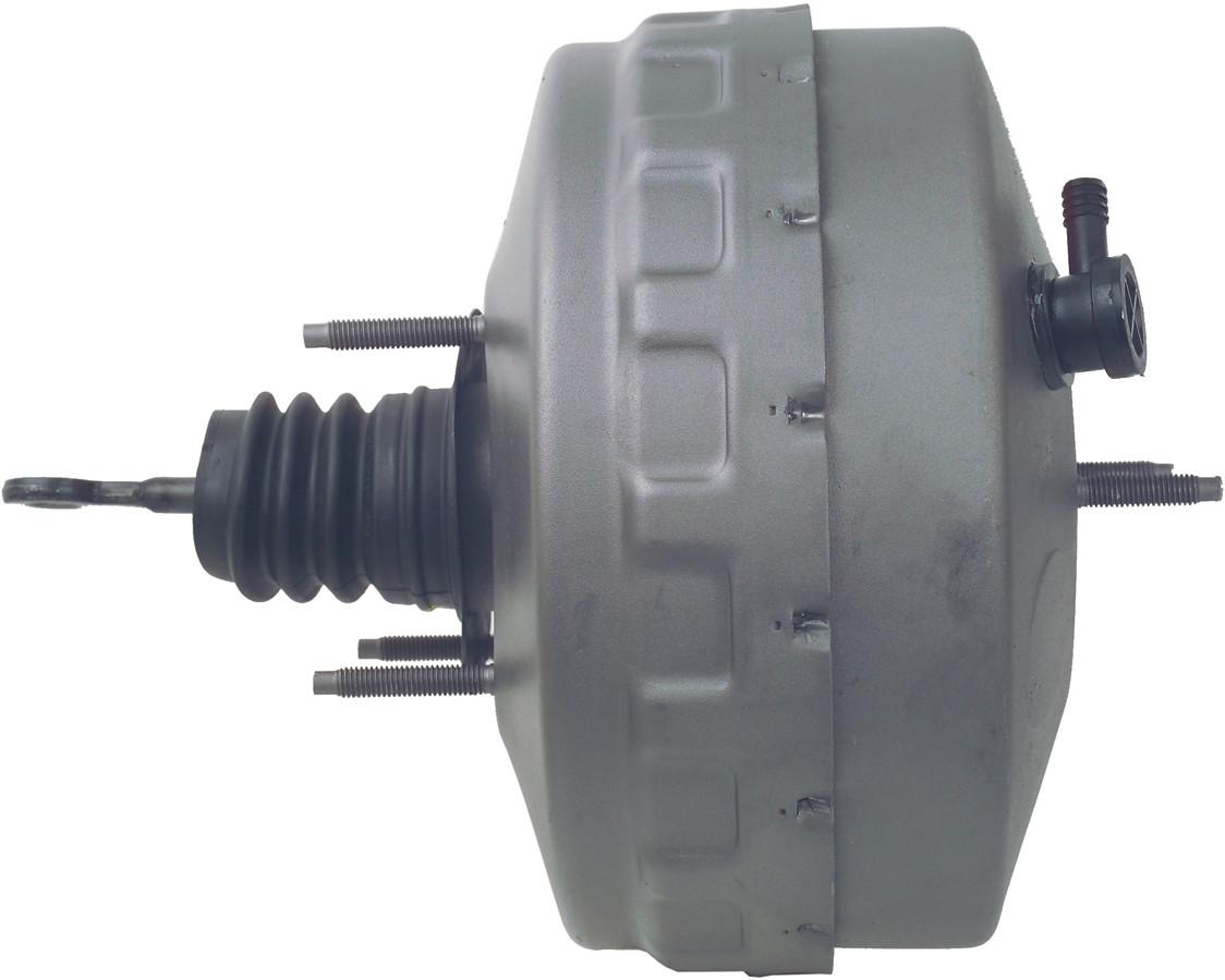 Imagen de Reforzador de Frenos Vacio sin Cilindro Maestro remanufacturado para Jeep Grand Cherokee 2006 2008 Marca CARDONE Número de Parte #54-71919